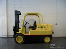 Used Hyster A150S in