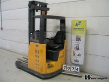 Used Atlet UNS 200 D