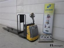 Used Atlet 200TPL in