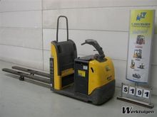 Used Atlet PPL S200