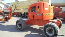 Used 2013 JLG 450AJ