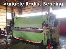 Favrin PHLS 3100 x 17 mm CNC