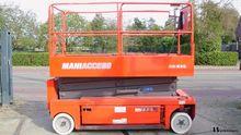 Used 2010 Manitou 10