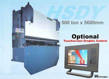 Used Haco HSDY 500T
