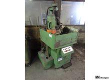 VAM 400R/V punch/tool grinder