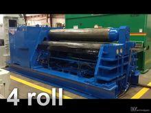 Haeusler VRM-E 4180 x 20 mm