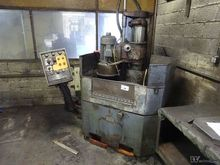 Used Tomacco punch/t