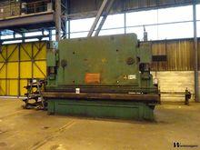 Beyeler 400 ton x 5100 mm