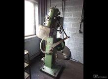 Wagner LT sawblade grinder