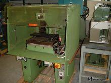WSK Stempelmachine