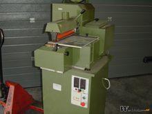 MARIO Angeleri glue Machine