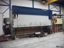 Beyeler RT 300 ton x 5100 mm