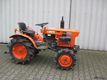 Used Kubota B7001 in