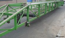 conveyors Mobile cross band