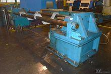 Used Press 100 ton f