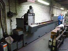 Gockel GB60EL 4100 x 270 mm