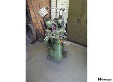 Loroch JLM-SW sawblade grinder
