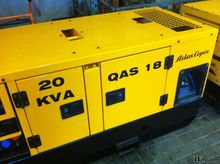 Used Atlas-Copco QAS