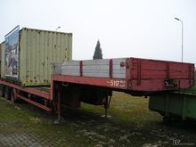 Kögel STi 30 UL5422 Lvm 34350kg
