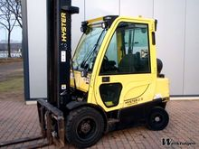 2008 Hyster H2.50FT
