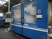 2004 Kiheung KNC U 1000