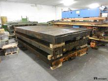 Floorplate 5600 x 2600 x 340 mm