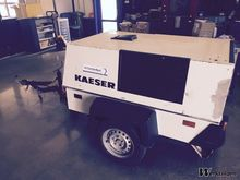Used Kaeser M38 in B