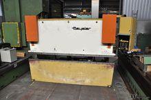 Beyeler 100 ton x 3100 mm CNC