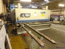 LVD MVN 3100 x 10 mm