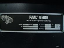 2006 PAAL PGS 6540 v
