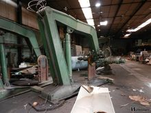 NN Weldingmanipulator 20 ton