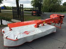 Used Kuhn FC313 in M