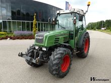 Used 2005 Fendt 208