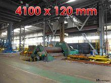 Wilhelmsburger 4100 x 120 mm