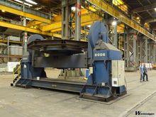 Bode VPC 45 ton positioner