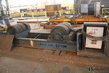 Passerini 55 ton welding positi