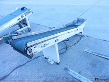 Used Scrap conveyor