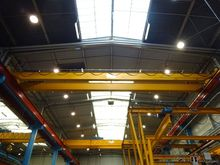 Used Demag Dubbellig