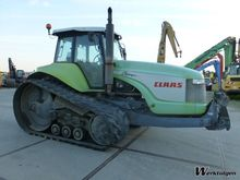 Used 2000 Claas Chal