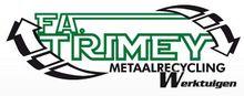 Metal recycling company Trimey