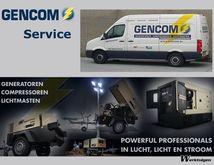 Used Gencom Ingersol