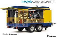 CompAir Compressoren service