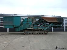 1999 Hazemag AP-PH-1214E