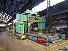 Used LVD 400 ton mob