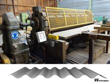 Eichener Corrugated sheets 3700