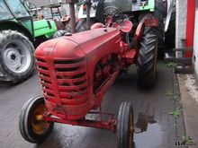 Used Massey Harris 3