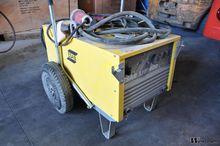 Used Esab LHF 400 in