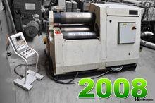 Jean Perrot 1100 x 40 mm CNC