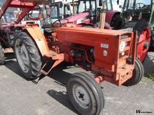 Used Renault 651 in