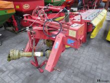 Pottinger NOVACAT 265